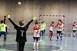 Busó Kupa: nemzetközi tornát rendeznek a csarnokban