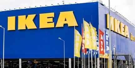 Pécsett is átvételi pontot nyit az IKEA