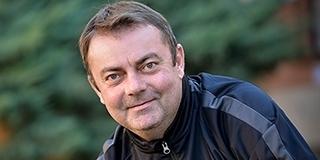 Takács Lajos szerint nem elérhetetlen a dobogó a mohácsi focisták számára, s idővel az NB III sem
