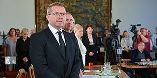 Mohács jelenlegi, MSZP-s polgármestere MSZP-s alpolgármestert nevezett ki