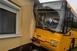 Családi ház falának ütközött egy autóbusz Dávodon