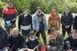 Újabb két migráncsoportot fogtak el a rendőrök vasárnap reggel Kölked térségében