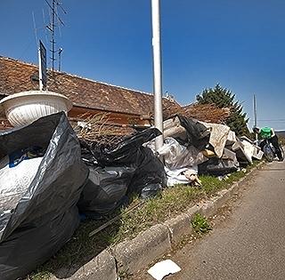 Keddtől Mohácson is a régi rend szerint működik a hulladékudvar, lesz lomtalanítás is