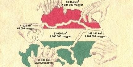 A triani békediktátum aláírására emlékeznek Mohácson