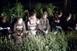 Átadták a horvátoknak a Kölkednél elfogott migránsokat