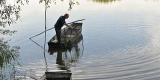 Halászati bemutatót tartanak szombaton a Boki-Dunán