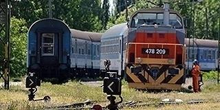 Már megint késnek a vonatok a pécsi vasútvonalon