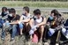 Megint jöttek: Szajk és Nagyharsány térségében is migránsokat fogtak a rendőrök