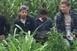 Átadták a horvátoknak a Majsnál elfogott határsértőket
