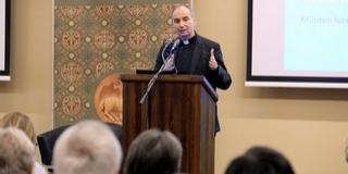 Folytatódik a Pécsi Egyházmegye Szabadegyeteme