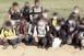 Újabb migránscsapatot kapcsoltak le Baranyában, ezúttal Bóly térségében