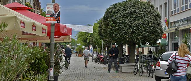 Mohácsra figyel vasárnap az ország - Polgármestert és képviselőket választ a város