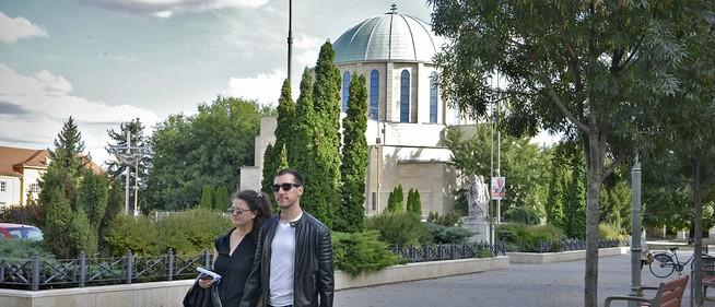 A vasárnapi szentmisén áldják meg a Fogadalmi Emléktemplomot, befejeződött a felújítása