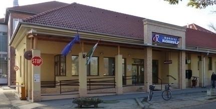 Az intenzív osztályon is felfüggesztették a betegek fogadását a Mohácsi Kórházban