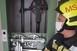 Liftben rekedt lakót szabadítottak ki a tűzoltók Mohácson