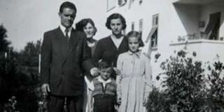 Fabio Capello nagyapja Kapelló Eduárd, a himesházai kovács - A mestert várják a megye II-be