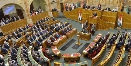A veszélyhelyzet meghosszabbításáról dönt hétfőn a parlament