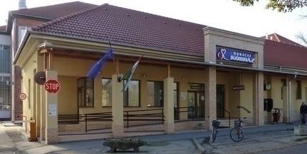 Mohácson két oltópontot alakítottak ki, a kórházban és a Háziorvosi Szolgálatnál