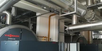 Mohács-Hő Kft.: a korszerű berendezések lehetővé teszik az egyéni igények szerinti fűtést