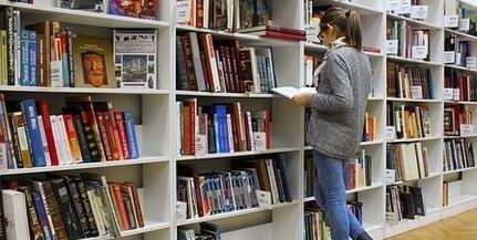 Végre ismét kinyithatott a könyvtár Mohácson