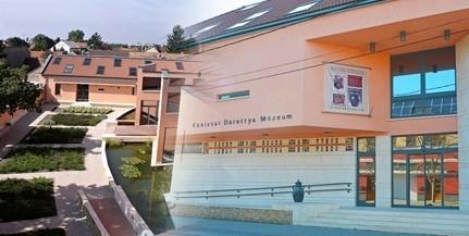 Ismét nyitva a Kanizsai Dorottya Múzeum - Új kiállítással is várják a látogatókat