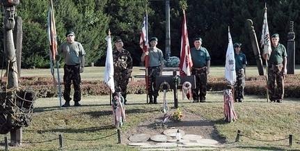 Óriási elismerés: a mohácsinak ítélték idén az év emlékhelye díjat