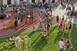 Négy új játszótér épül Mohácson: a két lakótelepen, a KRESZ-parkban és a szigeti városrészben