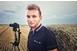 A mohácsi fiatal, Laczkó Martin a fotóival szeretne szebbé tenni egy-egy pillanatot