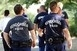 Bringát lopott két férfi Mohácson egy lépcsőházból