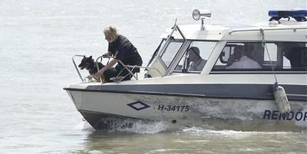 Nyoma veszett hétvégén egy mohácsi horgásznak a Dunában - Nagy erőkkel keresik