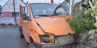 A kaput áttörve lopott teherautót egy férfi Mohácson, majd össze is törte - Mehet a bíróságra