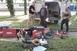 Lopott teherautóval ment lopni egy véméndi férfi, pechjére kifogyott a benzin