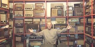 Szól a rádió és hatvan éve százával gyűlik is a mohácsi Tóth Gyulánál