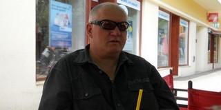 Barics Zsolt - Nem csak árulja, de bajnoki szinten főzi is a halat