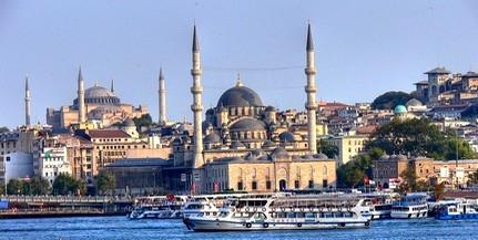 Isztambul: 50.900 Ft-tól - 3 éjszaka, repülővel, szállodában a történelmi negyed szívében