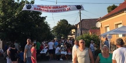 Hagyomány a hagyományból: augusztusban felszáll a füst a babfőző fesztiválon