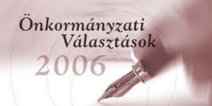 Így választott Mohács képviselőket és polgármestert 2006-ban: nagyon nyert a Fidesz-KDNP