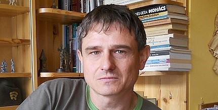 Schnell Tamás: a könyvgyűjtő munkámra vagyok a legbüszkébb