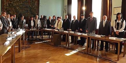 Mohácson három alpolgármestert választva hétfőn felállt a város képviselő-testülete