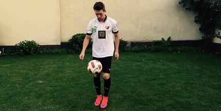 A mohácsi Pávkovics Bence is bemutatkozhatott az élvonalban a PMFC utolsó meccsén