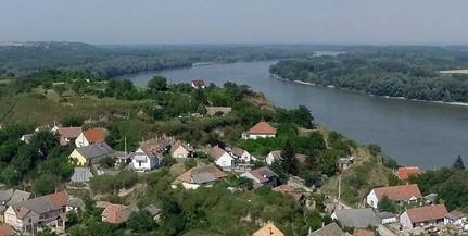 Ismét mozog a föld Dunaszekcsőn, két családot kiköltöztettek a Várhegy közeléből