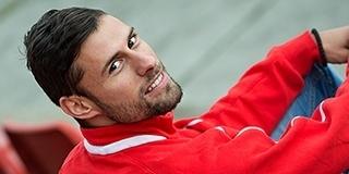 Úgy érzi, a legjobb helyen van a PMFC-nél az őszi szezon gólkirálya, a mohácsi Schmidt Zsolt