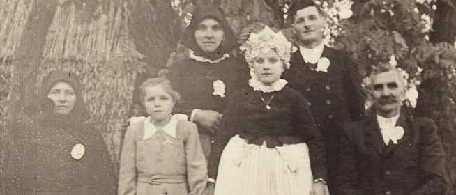 A németek elhurcolására emlékezünk: így bolyongott a nagyvilágban egy baranyai sváb család