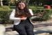 Príma ez a prímás: megérintené a lelkeket Mihaljevic Anna, a mohácsi tamburás lány