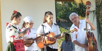 Koncerttel emlékeznek Tiszai György tamburaművészre vasárnap a Duna Irodaházban