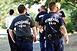 Tizenöt migráns bóklászott Kölked határában, begyűjtötték őket