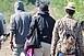 Embercsempészeket és illegális migránsokat kaptak el Mohácsnál a rendőrök