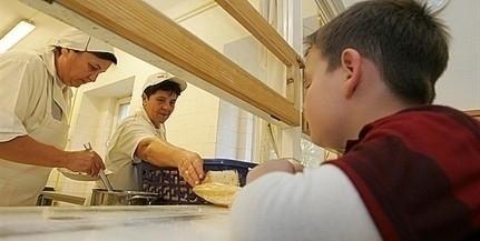Még igényelhető a szünidei ingyenes étkeztetés
