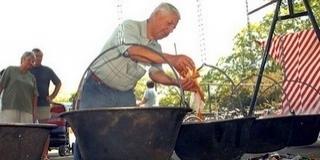 Mikor, hol halászlevezzünk? Íme a Dunamenti Halfesztivál részletes programja