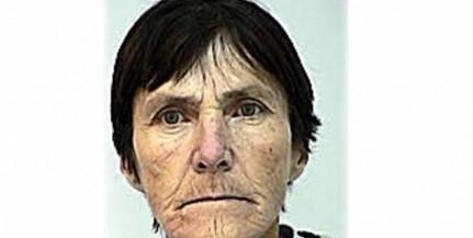 Továbbra sincs hír a Pándy Otthonból eltűnt asszonyról